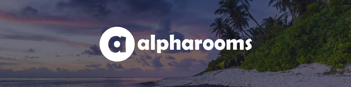 Cheap hotel rooms from Alpharooms