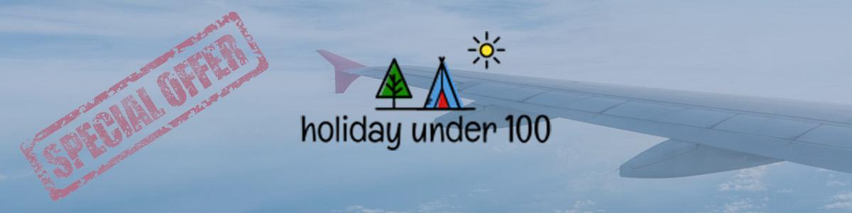 Bargain holidays for any season