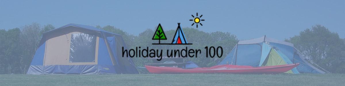 Camping holidays parks