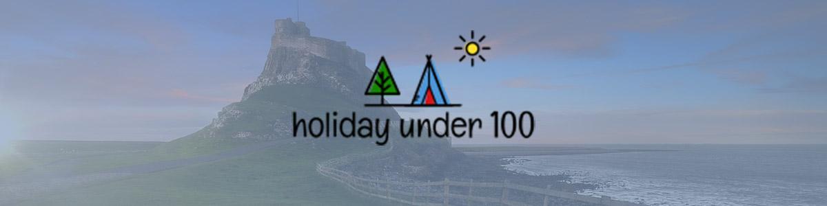 Cheap holidays to Northumberland