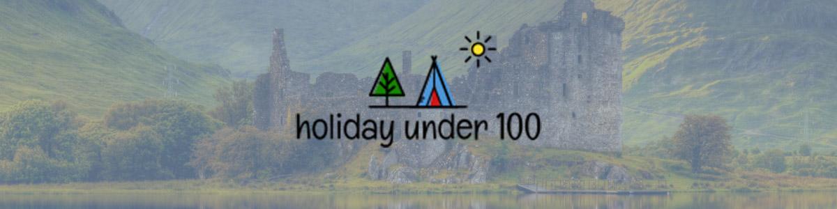 Cheap holidays to Scotland