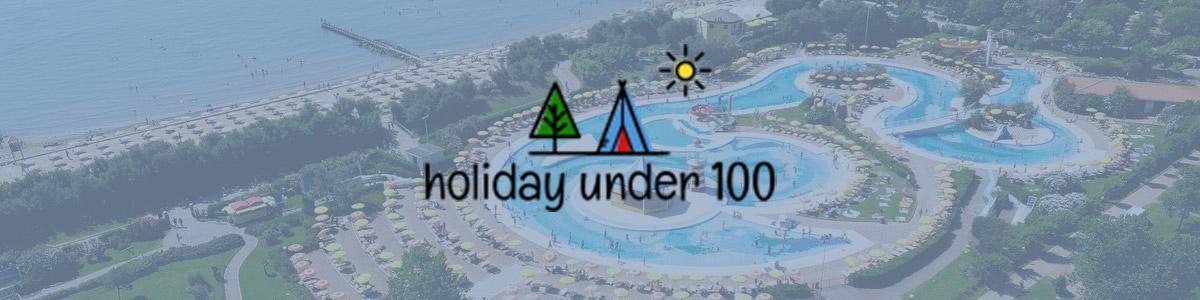 Eurocamp Holiday Parks