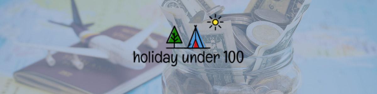 Saving Money on Holidays