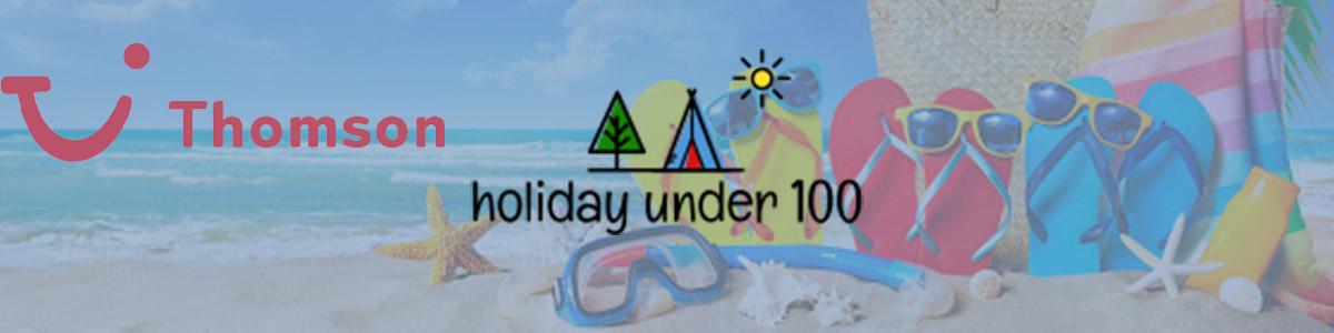 Thomson TUI Holidays